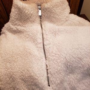 Marc New York Fleece Pullover